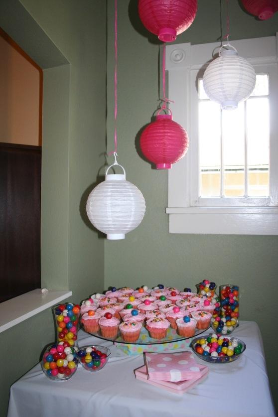 Sara's 5th birthday 0