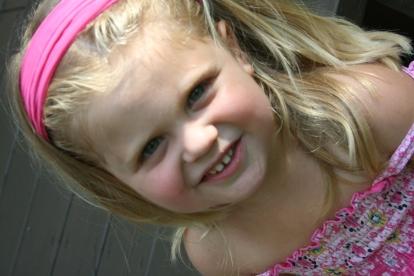 Sara's 5th birthday 15