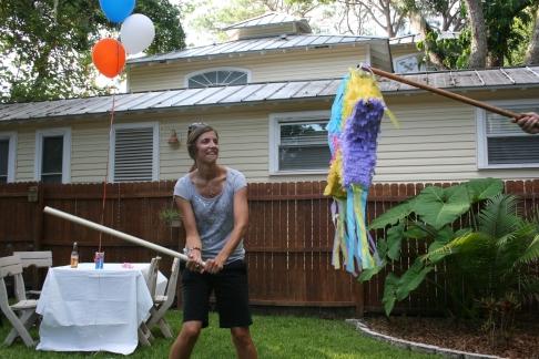 Sara's 5th birthday 39
