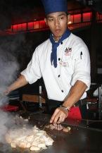 Japanese Steakhouse 13