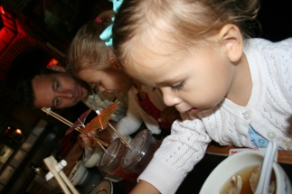 Japanese Steakhouse 5