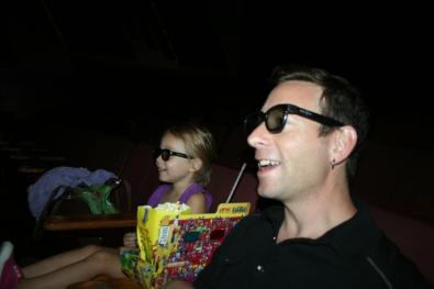 Movie Day 11