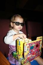 Movie Day 12