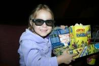 Movie Day 3
