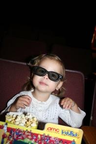 Movie Day 5