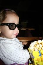 Movie Day 8
