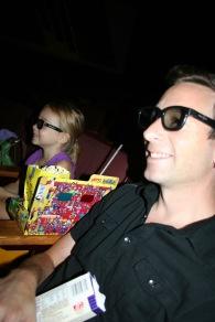 Movie Day 9