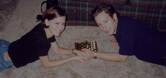 Doug and Lorena dating