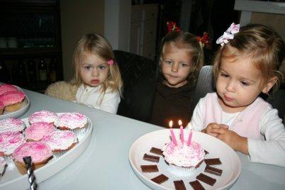 Your 3rd birthday