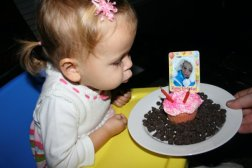 Your 2nd birthday