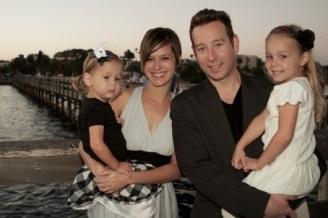 Family Photo Fall 20120
