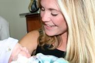 Sara's birth