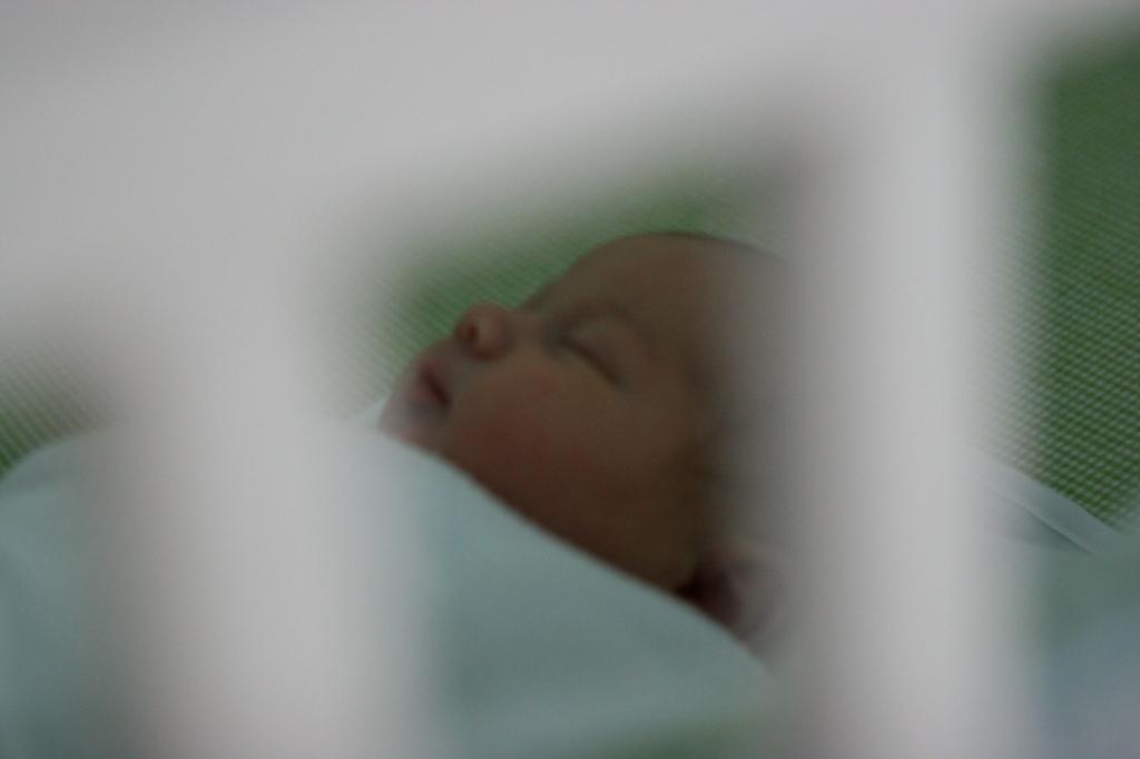 Baby Sara