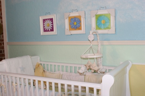 Sara's nursery