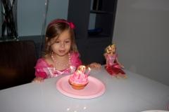 Your 4th birthday