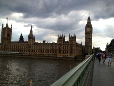 Doug in London