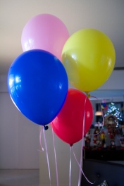 Sophie's 5th birthday