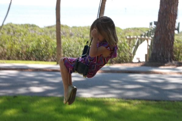 new swing