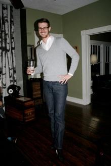 Doug's 40th