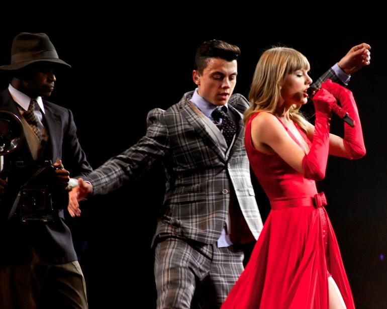 Taylor Swift ConcertIMG_1234