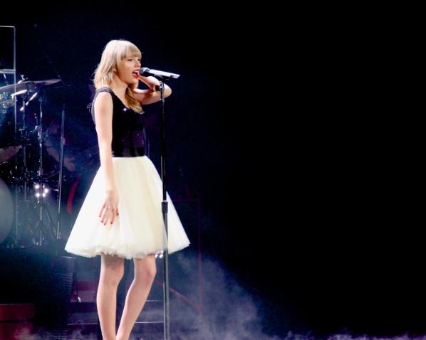 Taylor Swift Concert