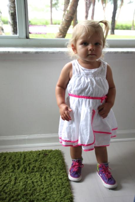 cousin Lilli