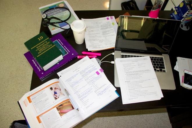 study. study. study.