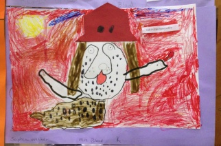 Sopha's art