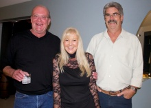 Ted's 50th