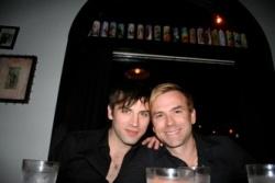 Daniel and Neal
