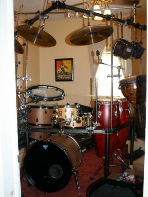 Percussion Rig