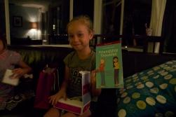 American Girl doll book