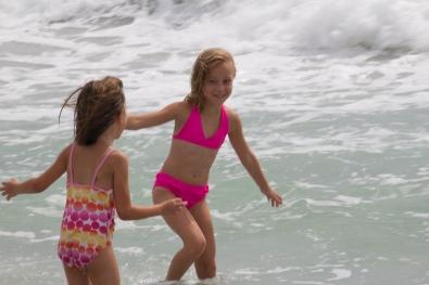 Summer Vacation 2014