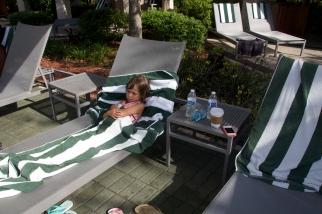 Hilton Orlando Vacation 2014
