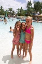 Sophie, Harper, and Sara