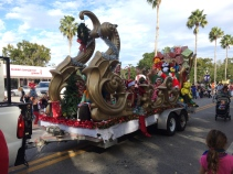 Safety Harbor Parade