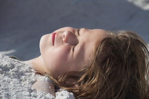 Sand princess