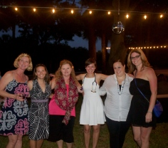 RN Graduation party