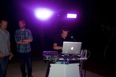 DJ Doug E C