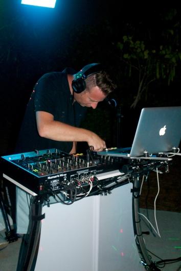 HOTT DJ Doug E C