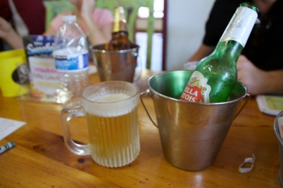 Love the beer mug