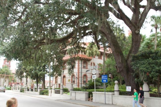 St. Augustine 2015