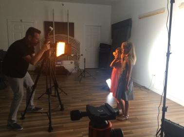 Photo shoot 12
