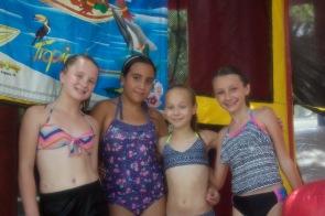 Sara's 11th birthday