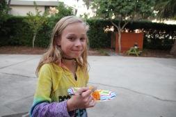 Sophie's 9th birthday