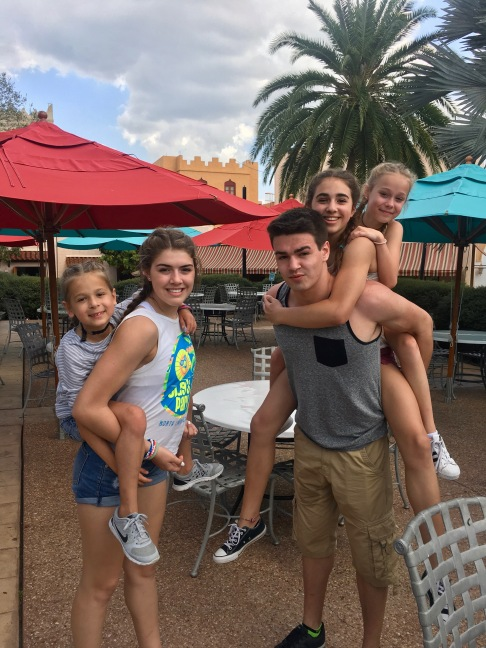 Visit with the Thomas' 2017 31
