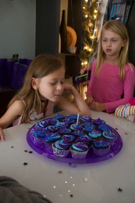 Sophie birthday30